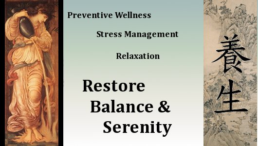 Nourishing Life for Stress Resilience