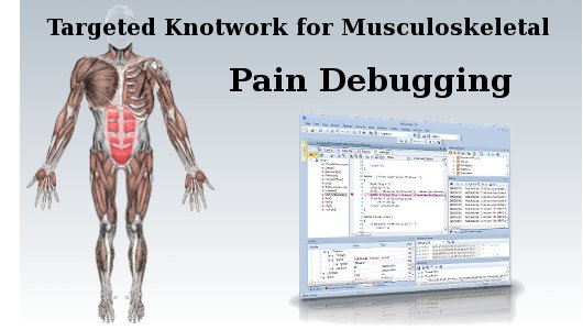 Myofascial Release Blends for Pain Debugging
